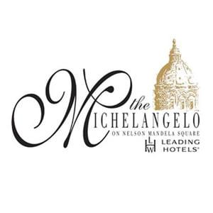 The Michaelangelo