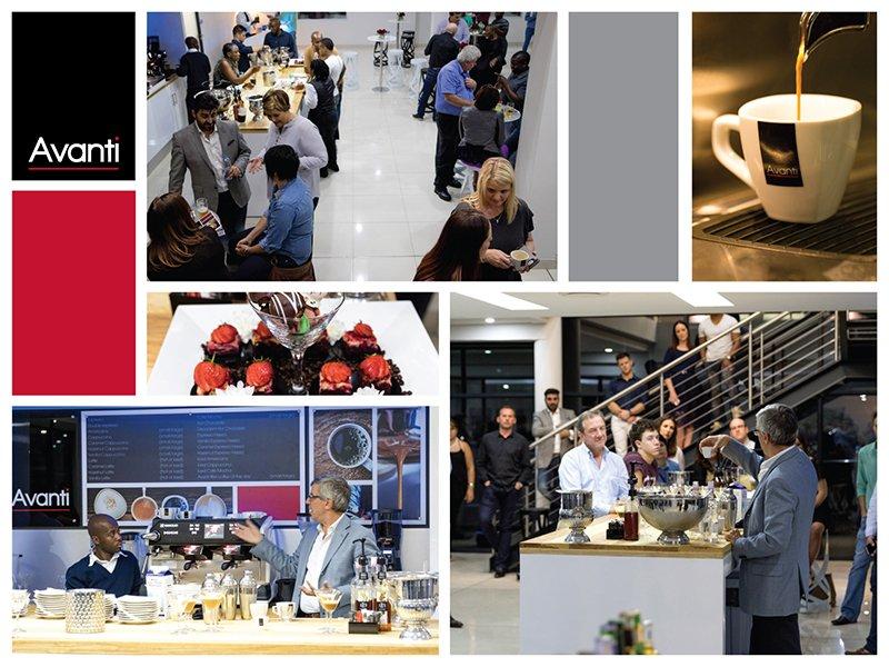 Avanti Launches New Rancilio Classe 11 Espresso Machine