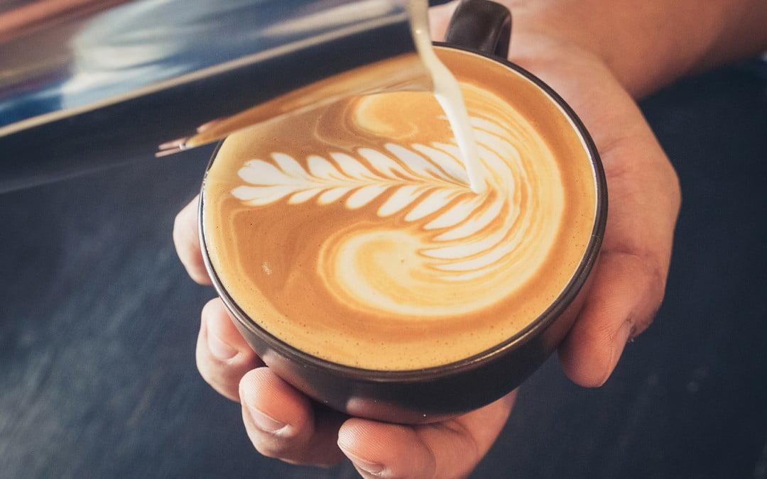 Avanti Coffee Speciality Days