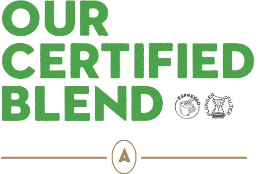 Certified Blend