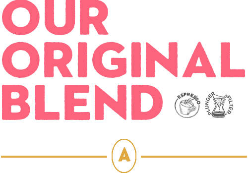 Original Blend