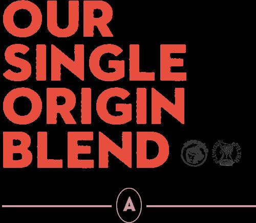 Single Blend