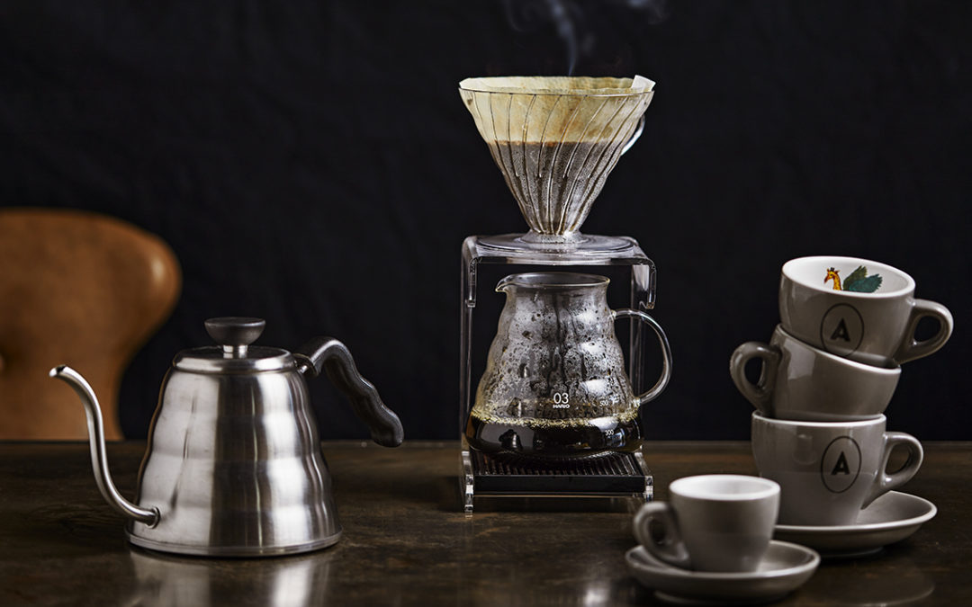 What's brewing in 2020 for coffee lovers?