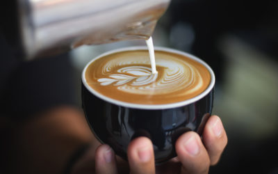 The Barista – a dying profession?