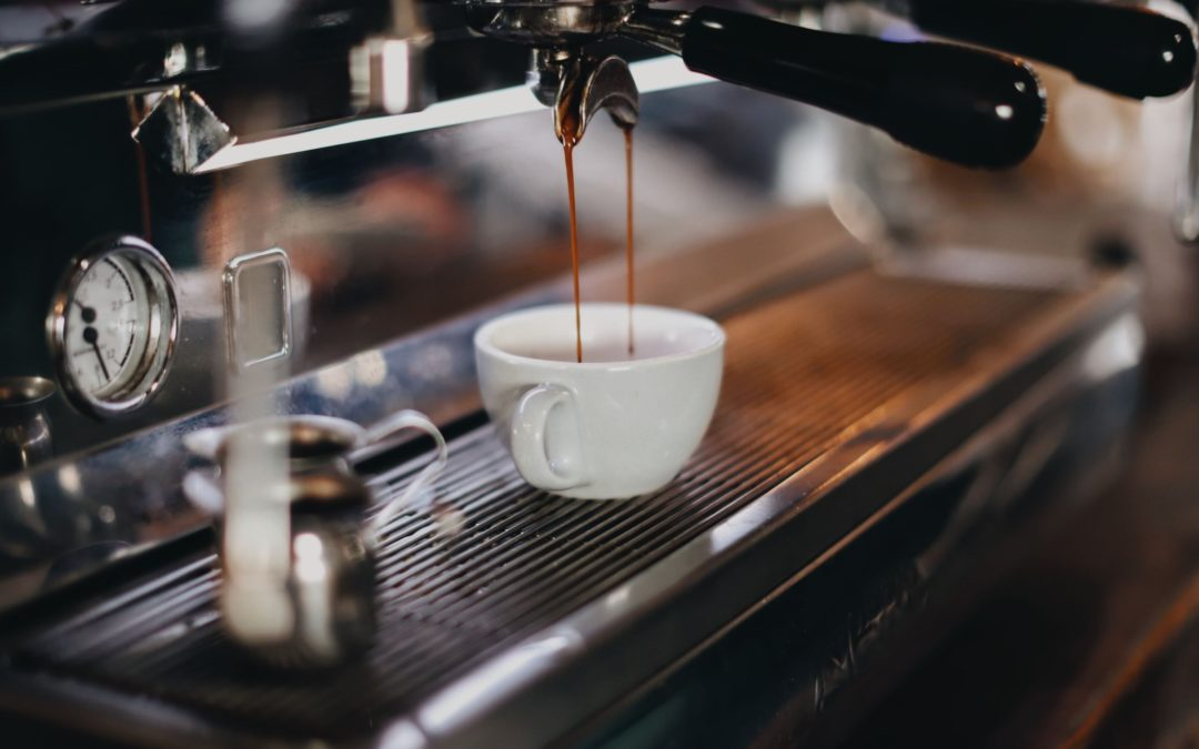 Training 101 – Espresso